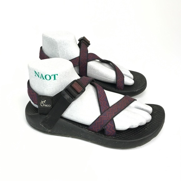 0229b1a7204b Chaco Shoes - Women s purple chaco Sandals